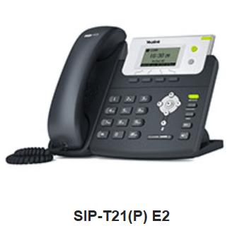 Poste IP basic